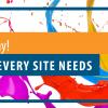 Site Focused Content