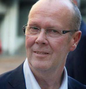 Martin Gibson, MD, PHD, MB CHB, FRCP