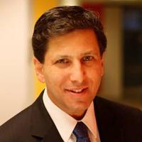 Craig Lipset, MBA (Facilitator)
