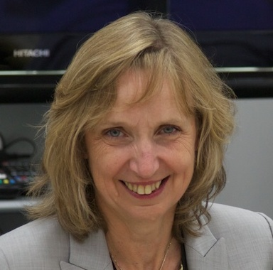Sheila McCorkindale,MBChB, FRCGP