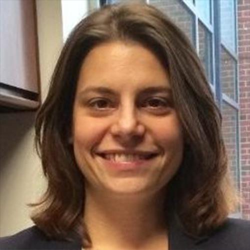Marisa Rackley