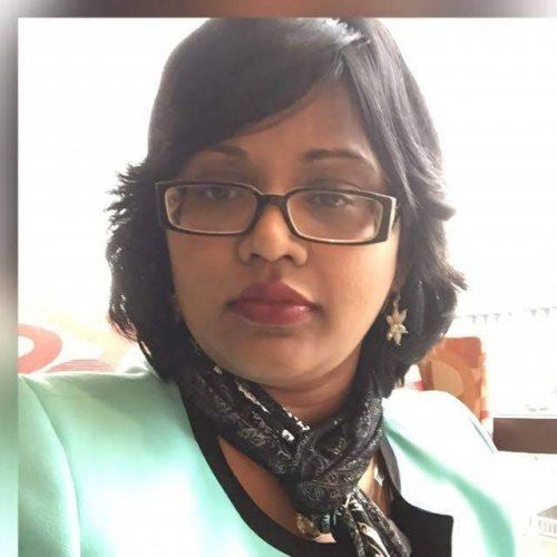 Kamala Maddali