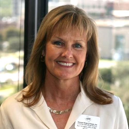 Kay Scroggins