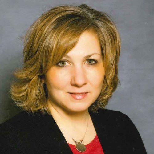 Marie Elena Cordisco
