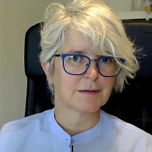 Claudia Schaub