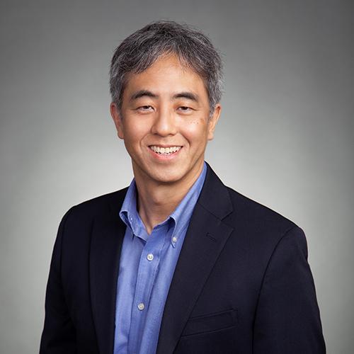 Raymond Nomizu