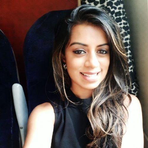 Bhavna Iyer