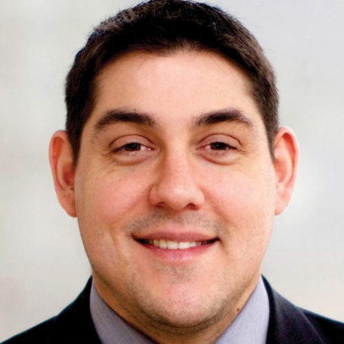 Sean Karamchandani