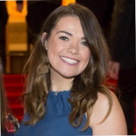 Sarah McKeown-Cannon