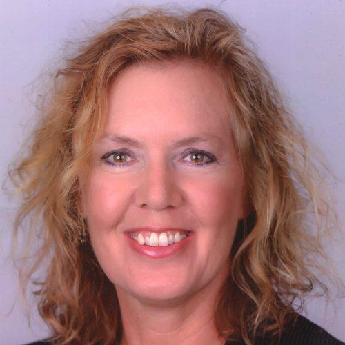Adrienne Bush