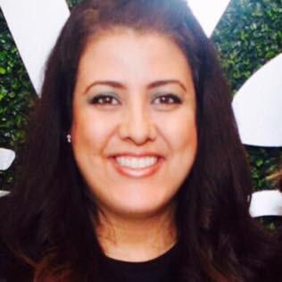 Marianne Tadros